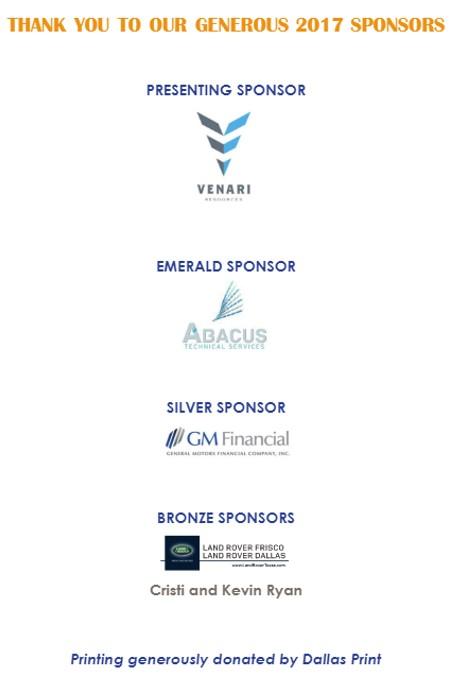 2017 Links Sponsor Logos