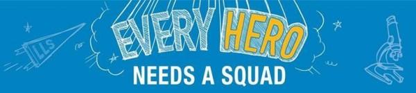 Hero Squad Header